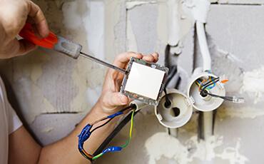 電気工事業登録